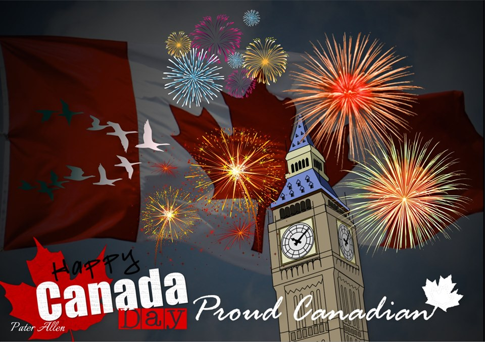 CANADA DAY19