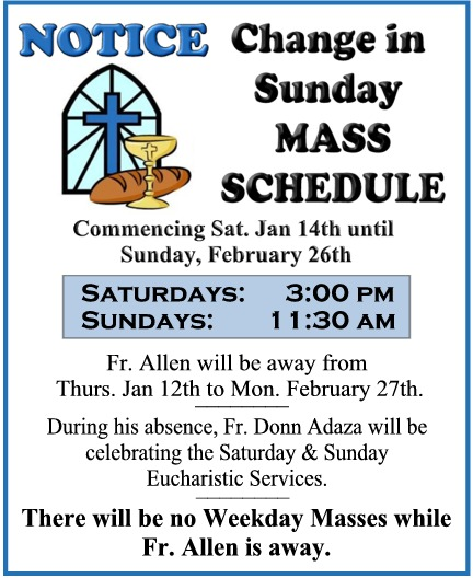 change-in-sunday-mass-schedule-edited