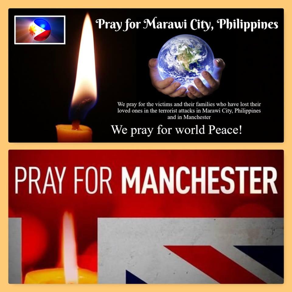 pray4manchester