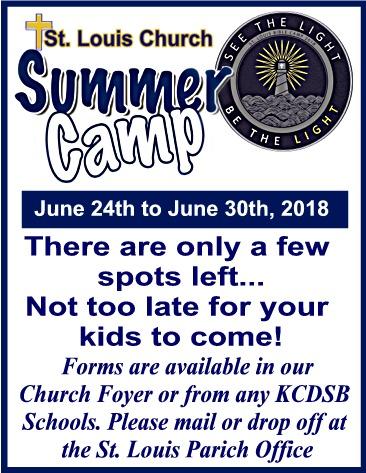 summer camp 2018logo