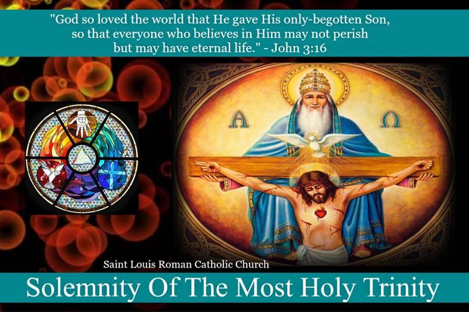 trinitysunday