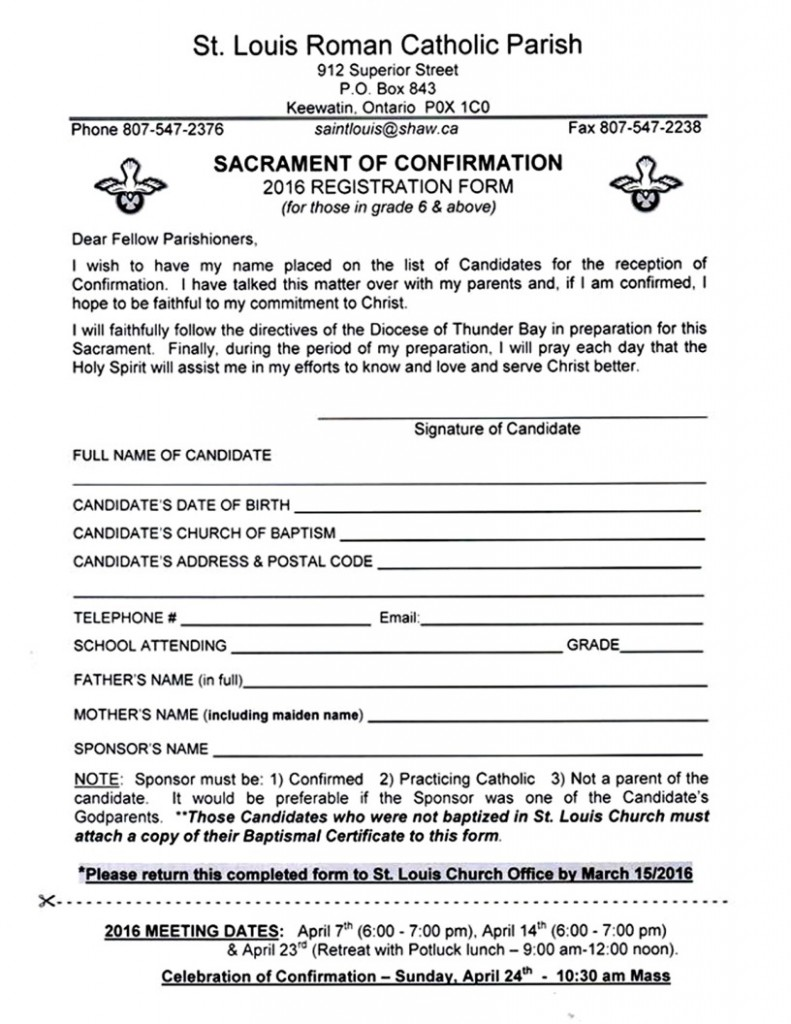 Confirmation Registration form edited 2