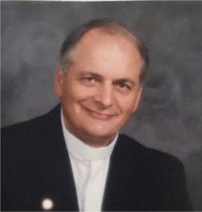 Deacon Victor