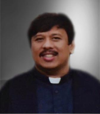 Father Allen 1