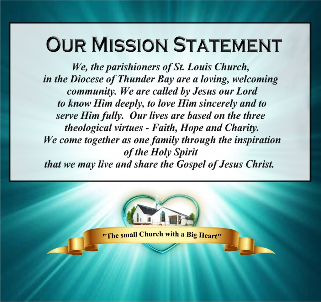 Mission Statement with turquoise 7