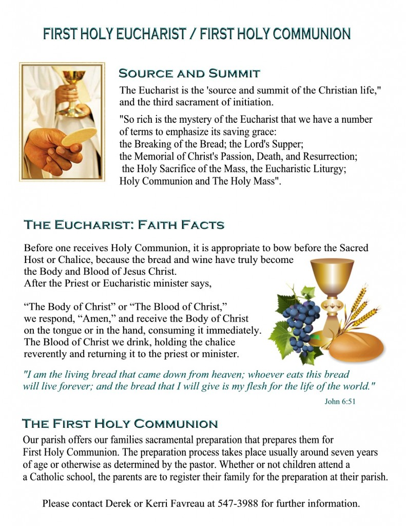 The Holy Eucharist 3 for the website
