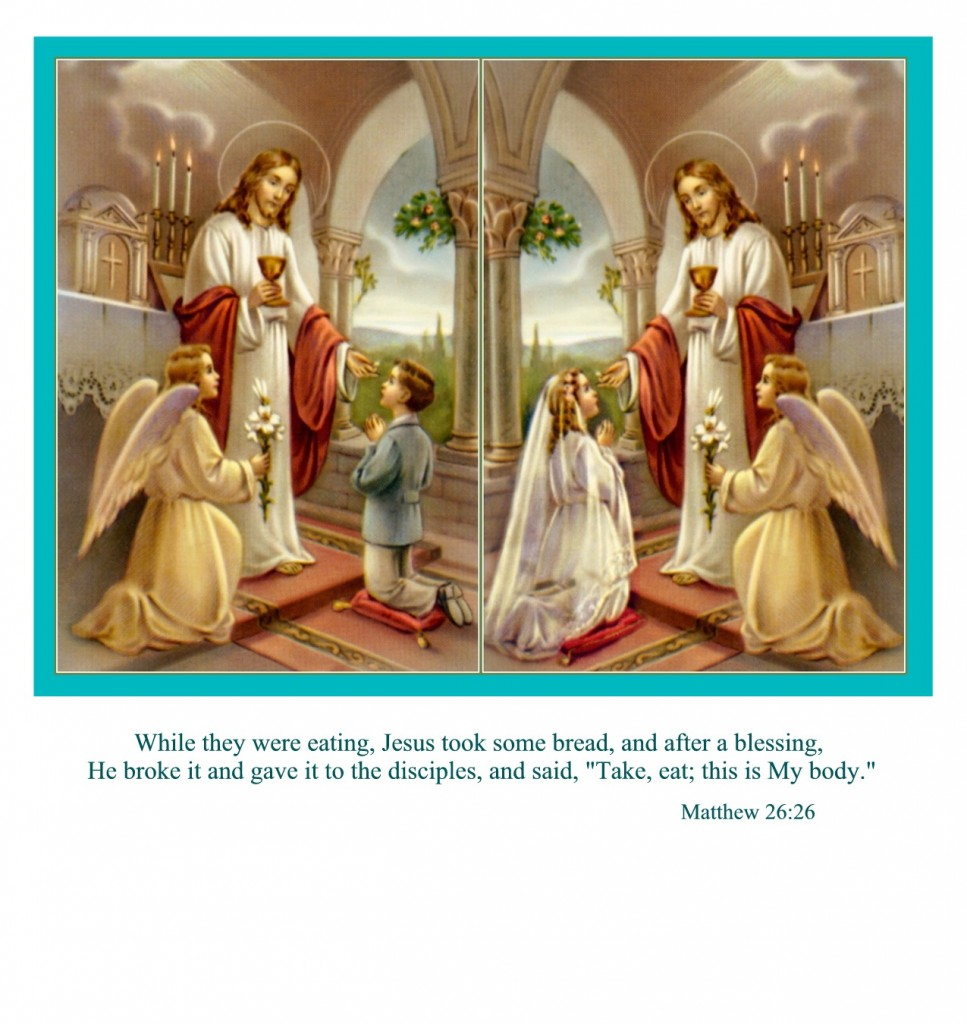 The Holy Eucharist page 2 for website