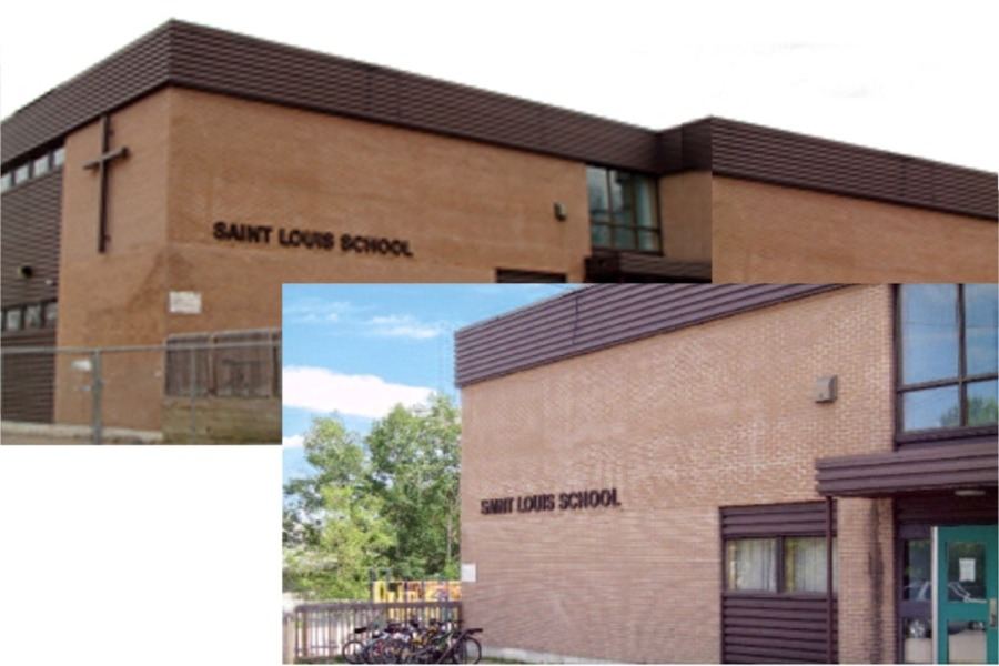 St. Louis RC School