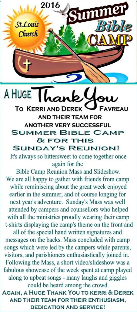 summer-bible-camp-reunion-write-up