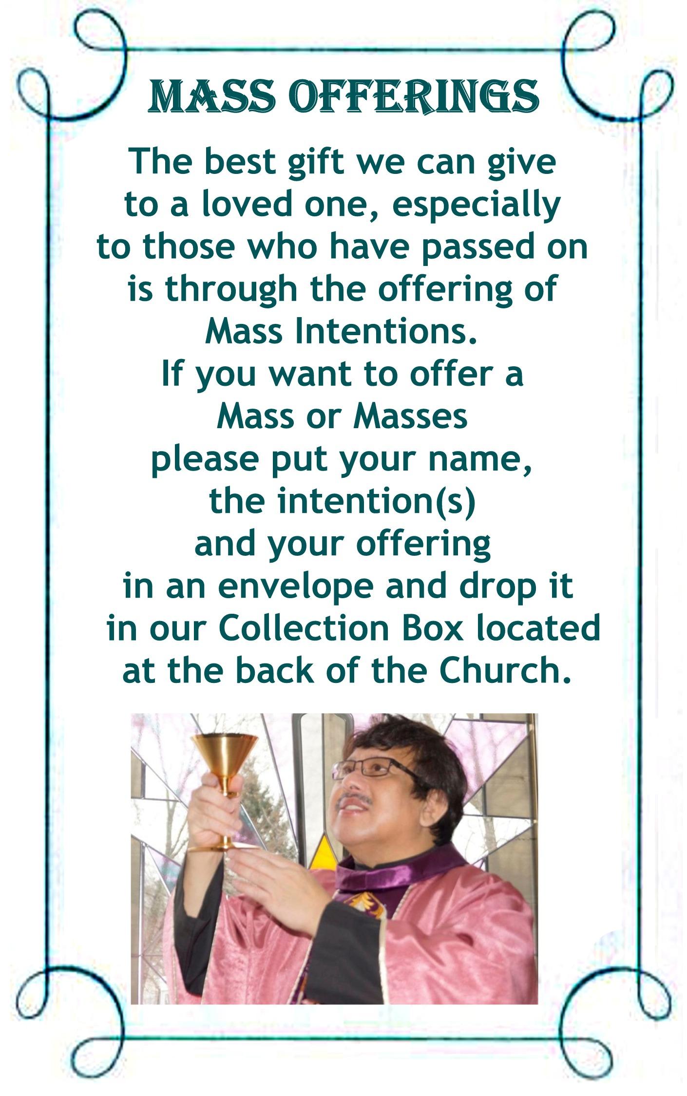 St. Louis - Mass Offerings - Sept 2020