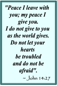 St. Louis - Bible quote 2nd Sunday Advent 2 by 3