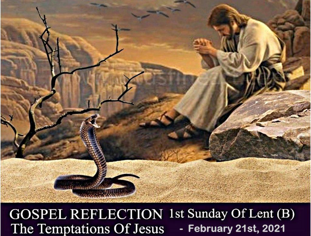 St. Louis - Slider - Feb 21, 2021 The Temptations of Jesus